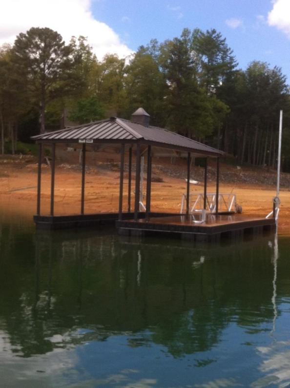 floating docks for lakes | Wahoo Docks | Page 3