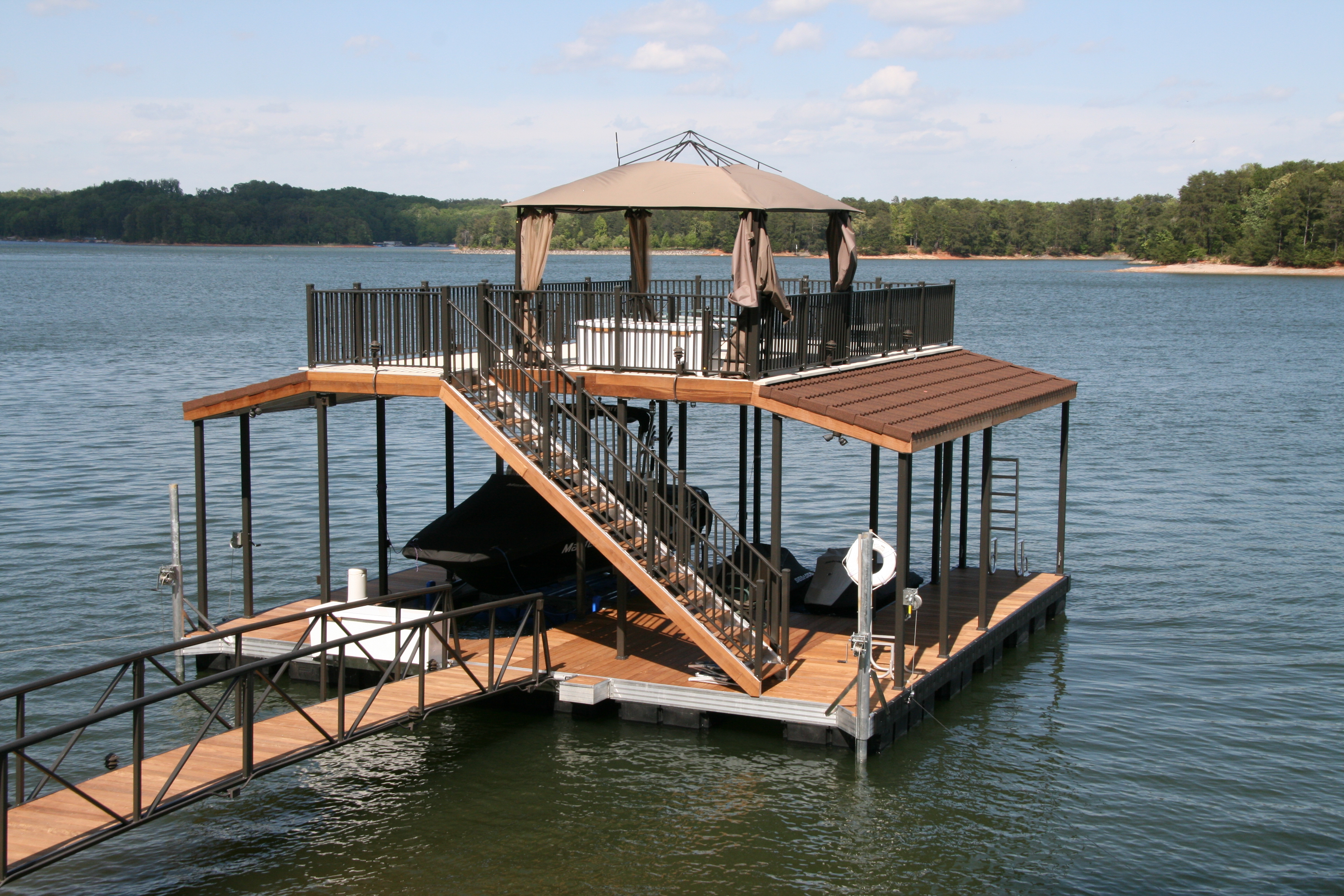 floating docks for lakes wahoo docks page 2