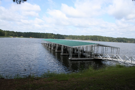 dock of the month Percy Quin Dock