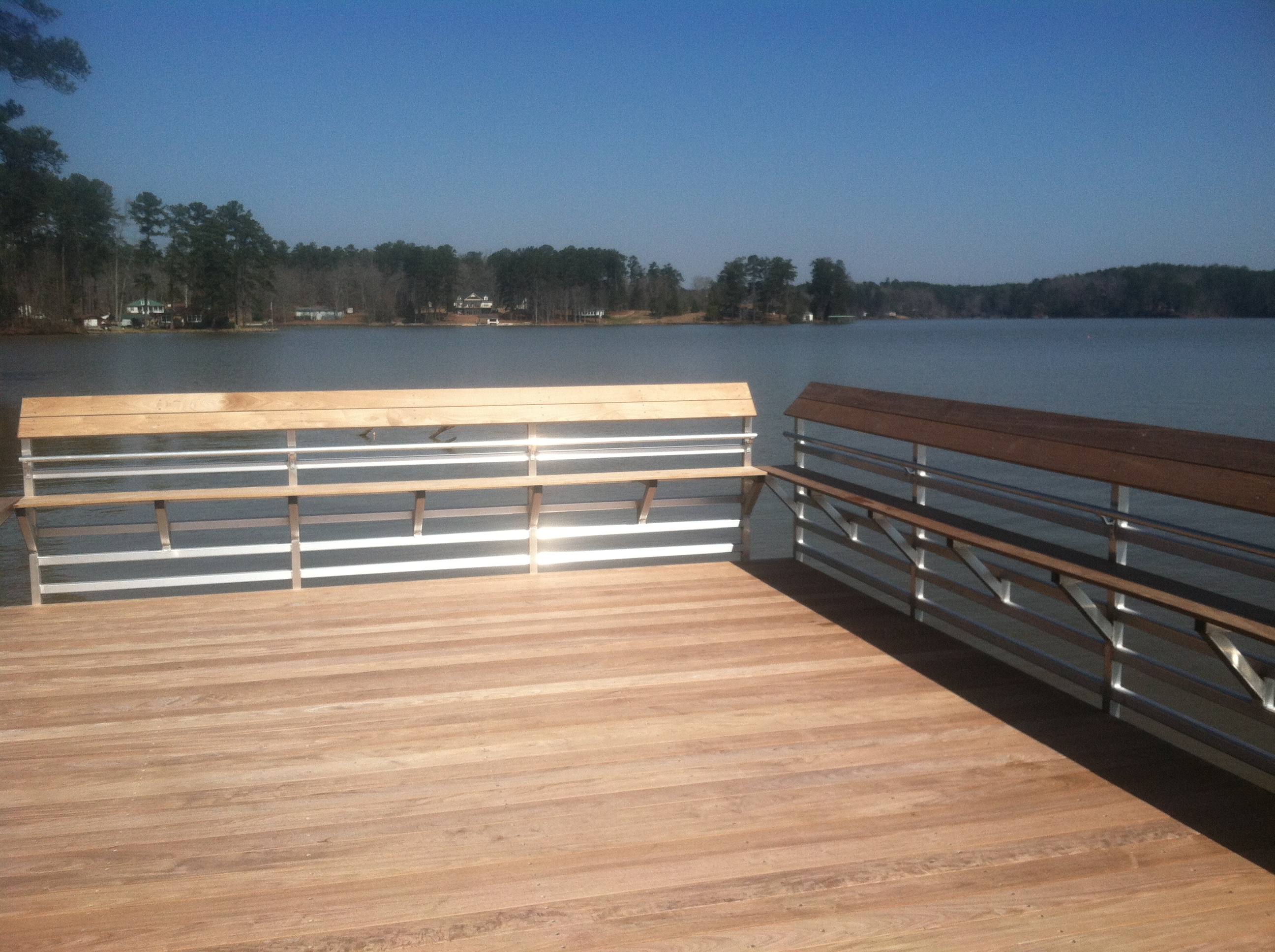 dock design ideas