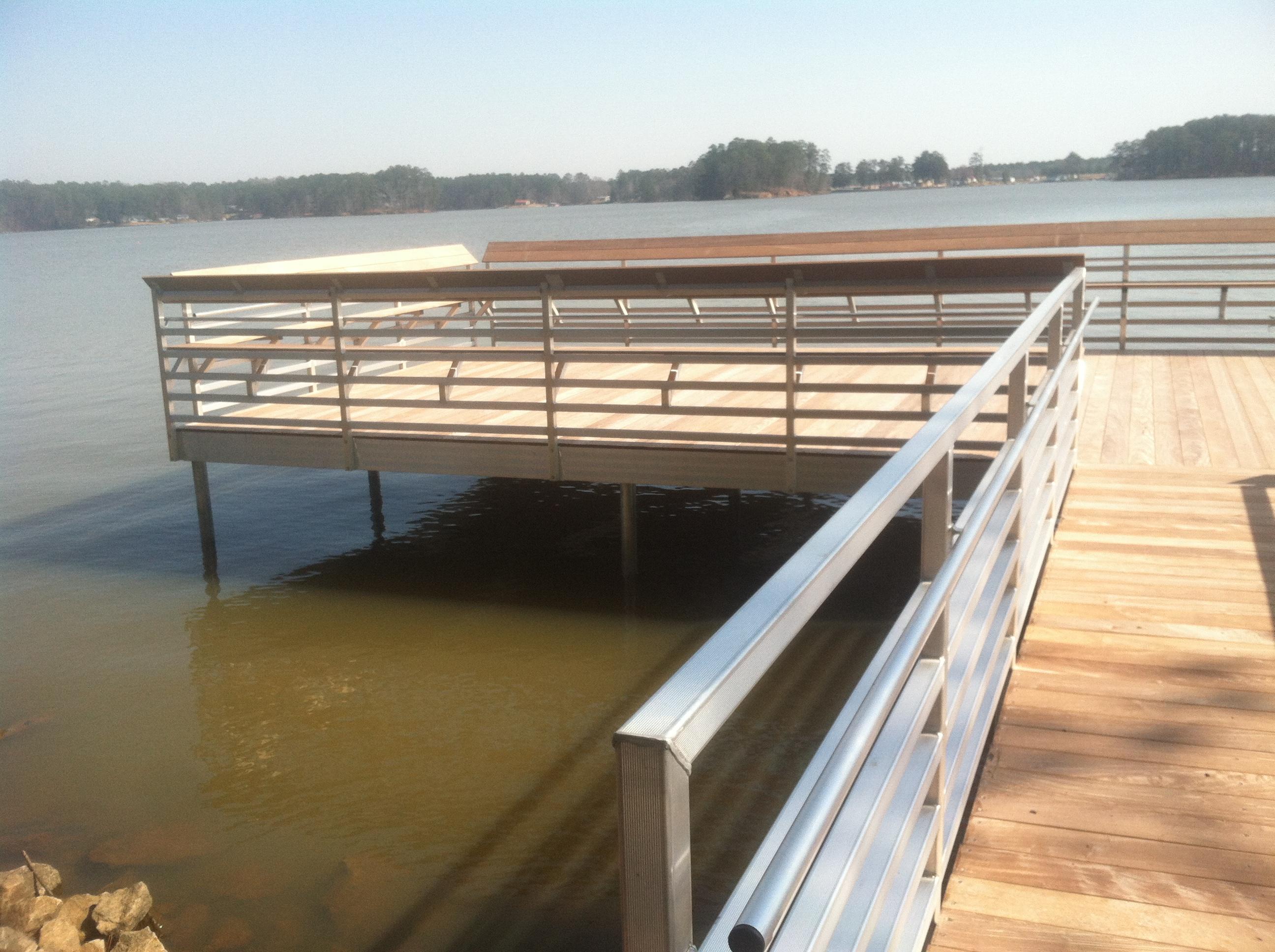 Dock Design Ideas